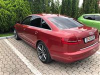 Audi A6 2.7 tdi 09/10