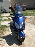 Honda  SKYGO 150cc itno