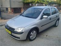 Opel Corsa 1.2 automatic tiptronic so klima -02