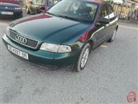 Audi A4 1.8  benzin plin