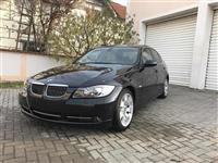 BMW M 330 XD 4x4 231ks exstra -07