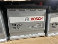 Bosch akumulatori novi po ekstra ceni