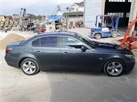 BMW 530 Diesel Moze i zamena so Atego