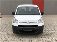Citroen Berlingo HDİ