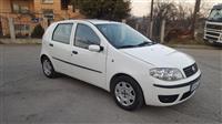 Fiat Punto 1.3MultiJet Full oprema