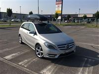 Mercedes-Benz B200 na top forma od CH