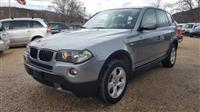 BMW X3 2.0d 177ks 4x4 181405km KOZA FULL NEW FACE