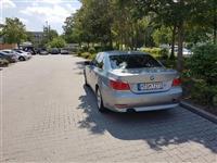 BMW E 60 530 xd