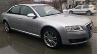 Audi A8 3.0tdi itno