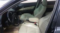 Alfa Romeo 166 jtd 2.4 -03