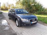 Audi A4 1.9 tdi NAVI