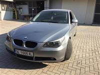BMW 520d -06 BEZ NIKAKVA MAANA