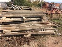 Stubovi za lozje i ogradi