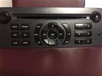 Avto radia za koli N-Sound