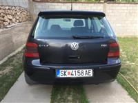 VW Golf 4 tdi 140ps