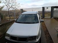VW Polo 1,9 SDI