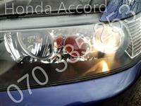 Poliranje Farovi na Avtomobil