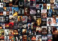 KOLEKCIJA NA FILMOVI