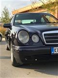 Mercedes-Benz  e220 disel reg do 2019