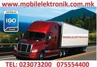 Navigacija za mobilnii MOBIL ELEKTRONIK