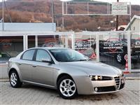 ALFA ROMEO 159 1.9 M-JET 150 KS SPORT    VIP AUTO