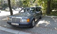 Mercedes 250 D -91