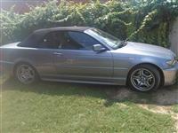 BMW 330 CI Cabriolet M-Paket -05