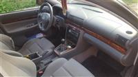 Audi A4 2.5 TDI 110 KW -00