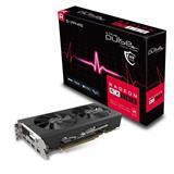 Sapphire RX580 8GB Pulse - novi