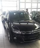 VW TIGUAN R-LINE ULTRA FULL OPREMA