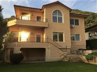 Lux house for rent in Przino 410 m2