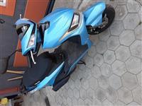 Se prodava moped god 2021