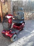 Elektricni skuter za invalidi