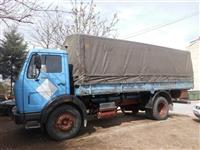 Kamion Mercedes 12-13 -91