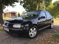 VW GOLF 4 1.9 TDI 110 KS