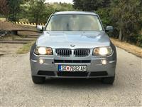 BMW 2.0d xdrive