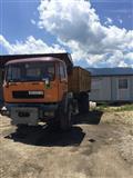Specijalno Tovarno vozilo  TAM 2220- Kiper