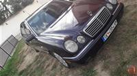 Mercedes E 300 td