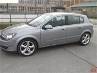 Opel Astra -04 registrirana do 2016