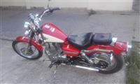 Originalen Honda Rebel 250
