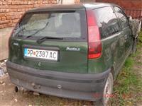 Fiat Punto 1.1 na delovi