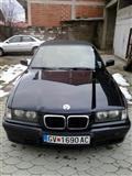 BMW 328i CABRIO M PAKET -99