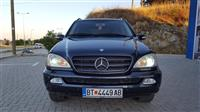 MERCEDES ML 270 CDI JEEP