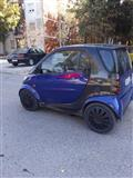 SMART FORTWO disel 800cm3 ITNO