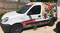 Renault Kangoo Pick up