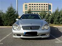 Mercedes C 180 Coupe -01