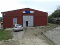 Delovna zgrada od 505m2 vo Bitola