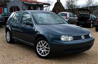 VW GOLF 1.9 TDI HIGHLINE 74 kw -03  MAKS AUTO