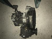 Menuvac za VW GOLF 5-1.9 tdi