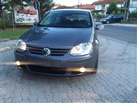 VW GOLF5 1.9 TDI GOAL PRODADENO